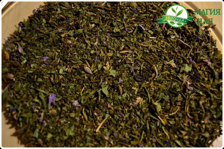 иван чай гранулированный