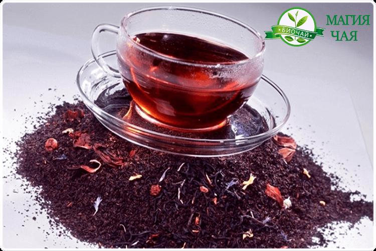 Магия чая каркаде: полезные свойства лепестков суданской розы
