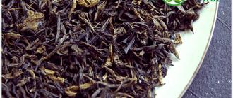 сушеный иван чай