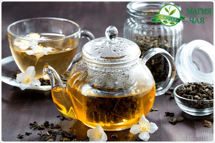 улун китайский чай